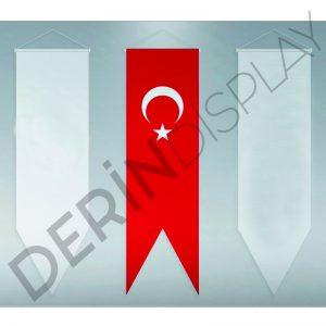 100x300 cm Kırlangıç Bayrak