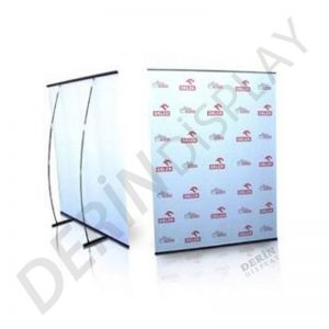 Quick Banner 150x200 cm