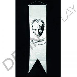 50x200 cm Kırlangıç Bayrak