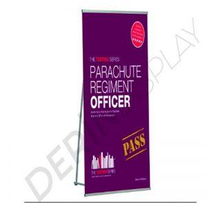 Quick Banner 80x200 cm