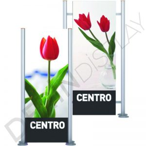 CENTRO TEKLİ STAND 1 PANEL