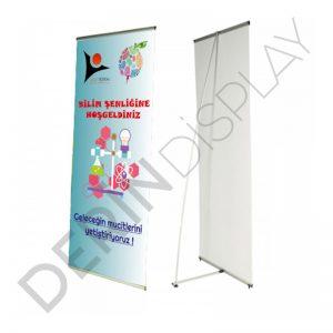 quick banner