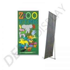 Quick Banner 100x200